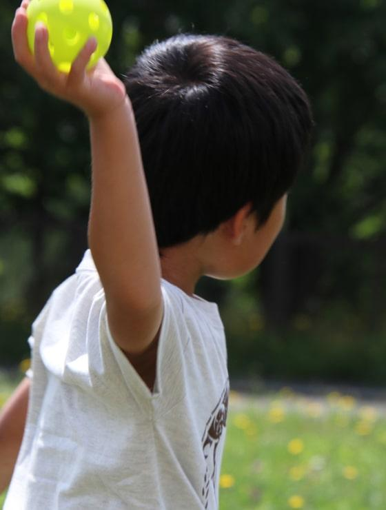 【動画解説付き】野球のゼロポジションとは?正しい投球フォームと注意点