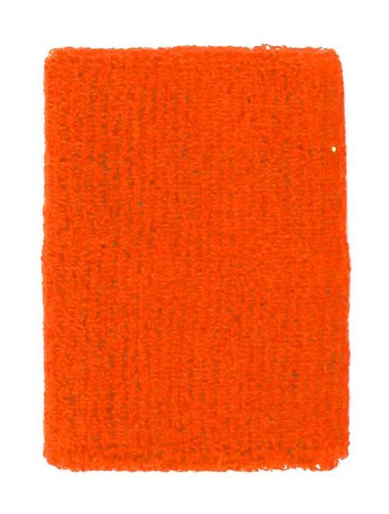 ロングリストバンド オレンジ